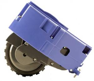 ремонт колес iRobot Roomba