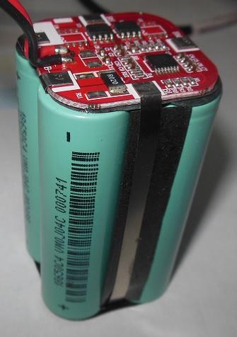 ремонт аккумуляторной батареи робота пылесоса