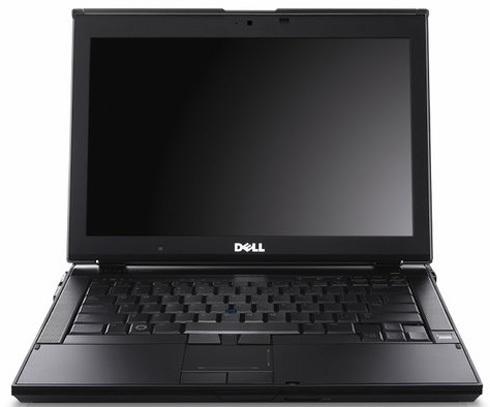 Dell Lattitude E6410
