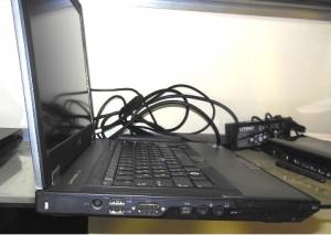 Dell E5410  БУ