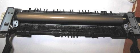 ремонт печки HP M1120
