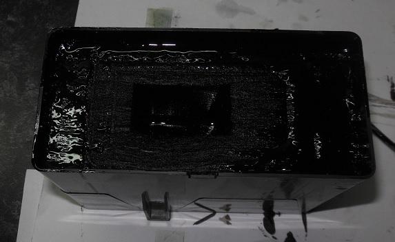 сброс ошибки принтера Canon