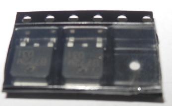 транзисторы B772M