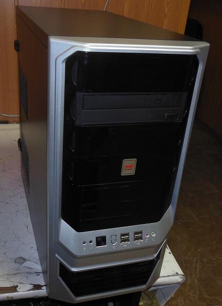 БУ игровой компьютер на i5