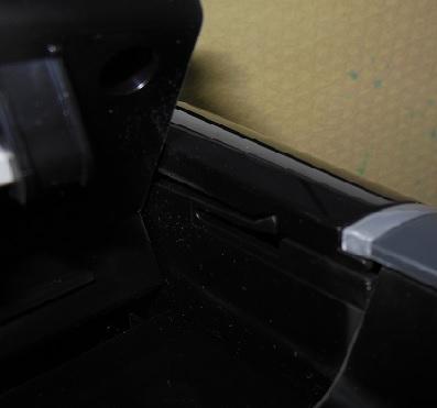 снимаем верхнюю крышку tx650