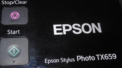 Ремонт Epson TX695