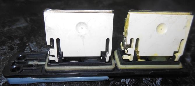 Чистка головки HP940