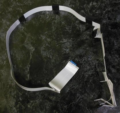 замена шлейфа головки L800