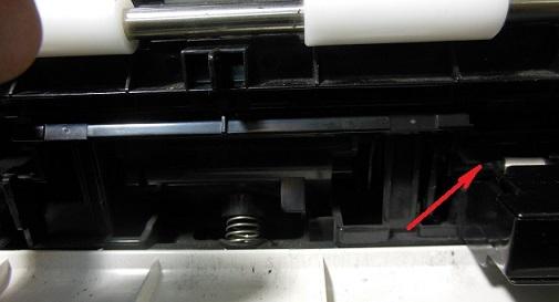 Датчик прохождения бумаги Xerox WC 6015