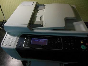 Ремонт МФУ Xerox WC 6015