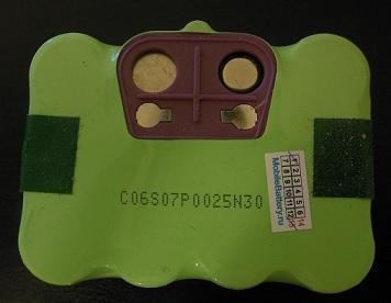 аккумуляторная батарея XRobot XR210