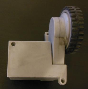 праое колесо Xrobot XR210