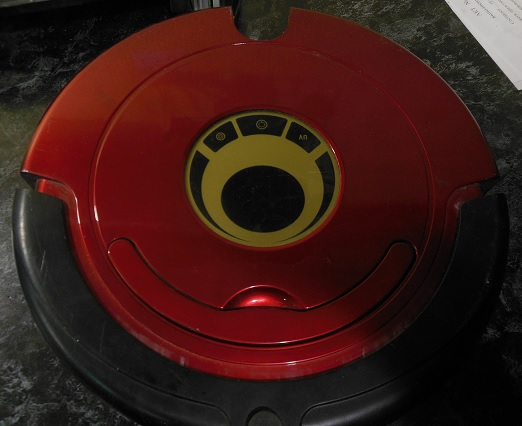 ремонт робот-пылесоса Xrobot XR210