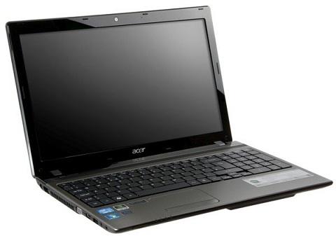 Acer Aspire 5750G БУ игровой