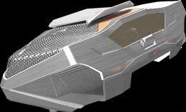 Дополнтельная система охлаждения Asus ROG