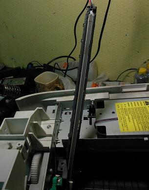 Очищенный термоэлемент MF3228