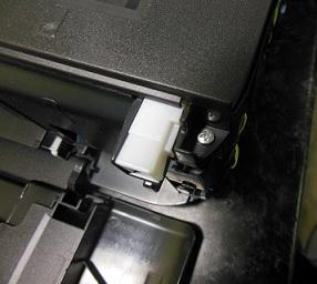 Разборка Canon MG4240 3