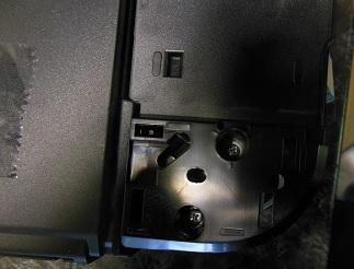 Разборка Canon MG4240 5