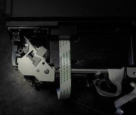 Разборка Canon MG4240 9