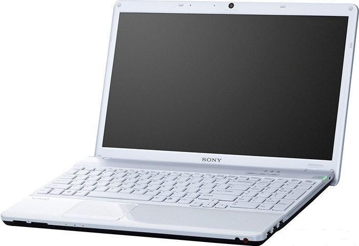 Sony Vaio VPCEB2E1R