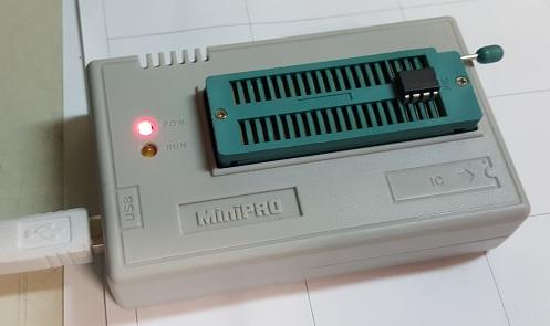 перепрошивка BIOS материнской платы Asus Z87