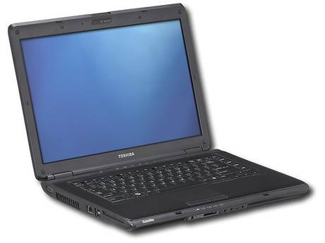 Toshiba satellite-l305d