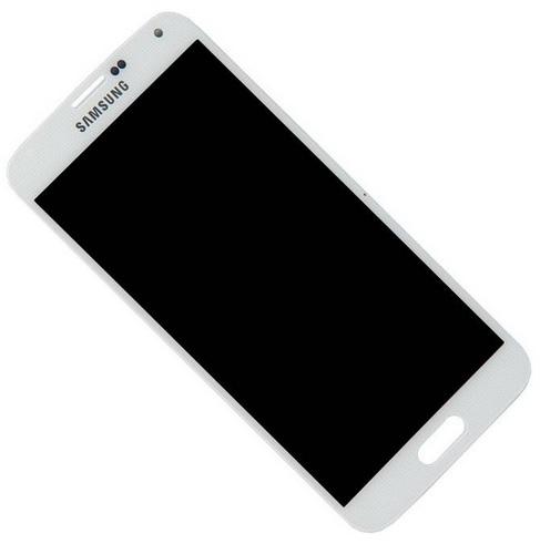 Экран в сборе Samsung galaxy S5