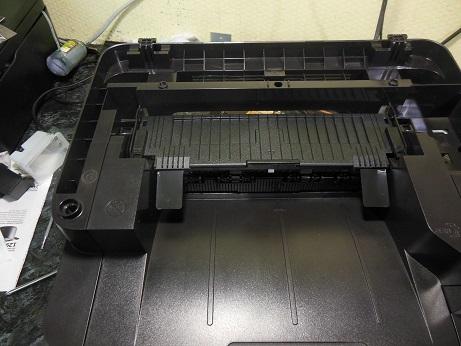 разборка 2 Samsung Xpress M2070w