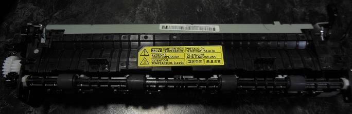 узел закрепления Samsung Xpress M2070w