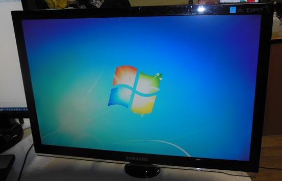 ремонт монитора Samsung Syncmaster 2253BW