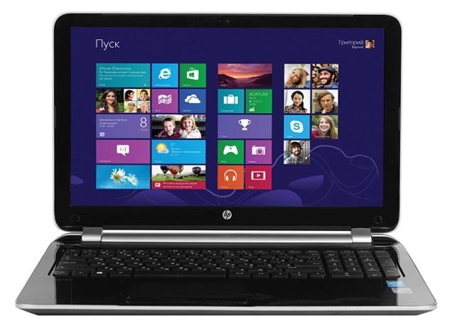 ремонт ноутбука HP Pavilion 15-N