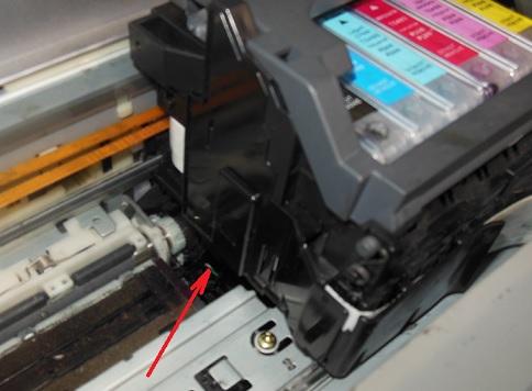 RX600 критическая ошибка