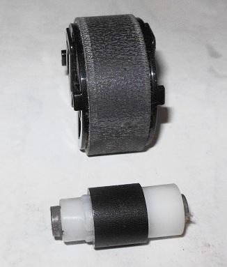 ролики захвата струйных принтеров
