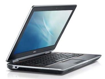Ноутбук Dell E6320 БУ