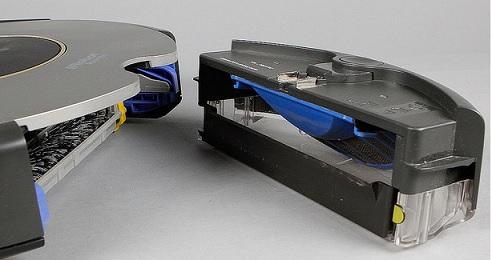 iRobot Roomba 616 характеристики