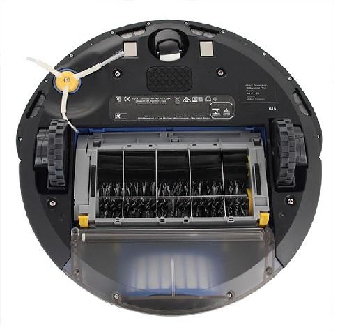 iRobot Roomba 616 обзор
