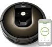 Ре монт робота пылесоса iRobot Roomba 980