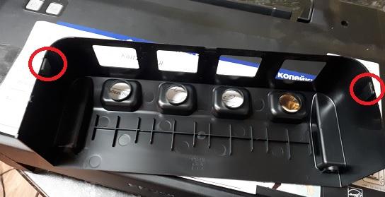 разборка и ремонт Epson L120