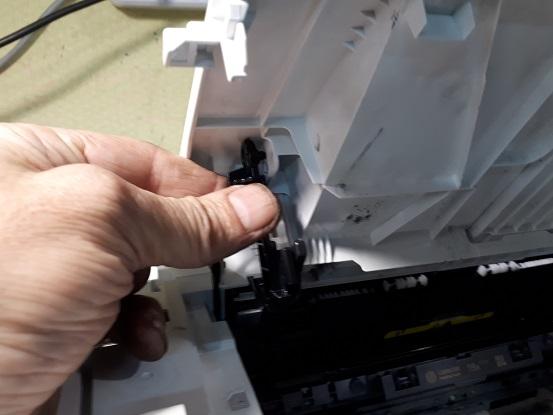 разбираем МФУ HP LaserJet Pro M132a