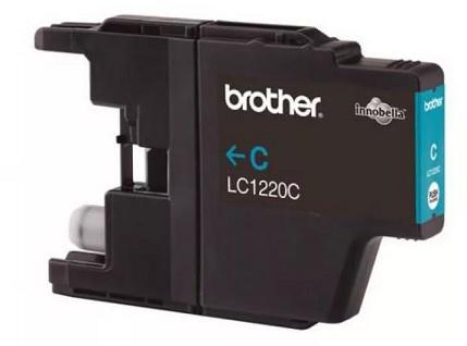 Заправка Brother LC1220 картриджа