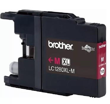 Заправка Brother LC1280