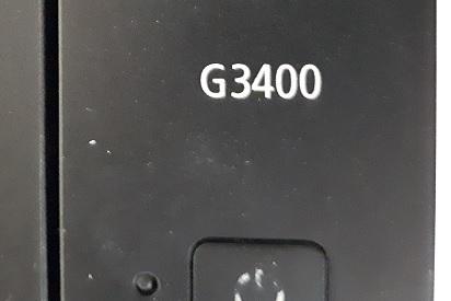 Ремонт G3400 Canon