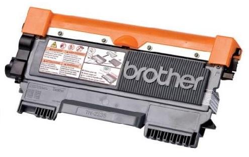 Brother TN-2235 заправка