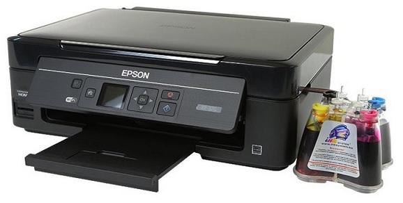 вред обновлений принтеров Epson проблемы после обновления