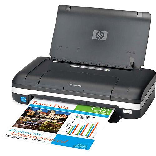 Ремонт HP OfficeJet H470