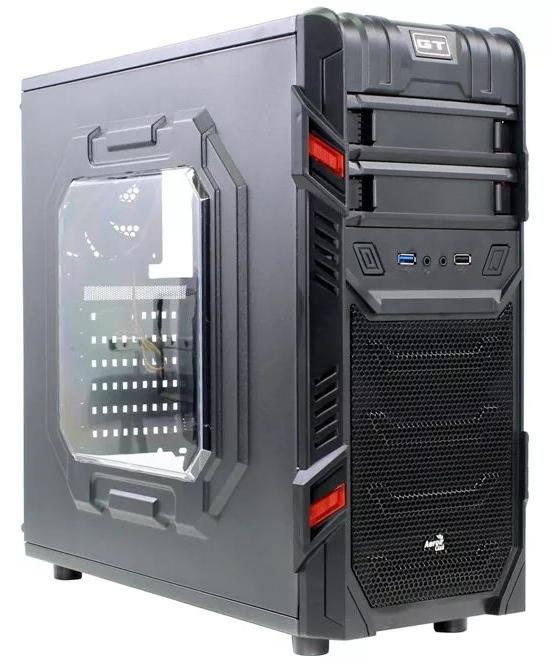 подбор мощного компьютера для игр