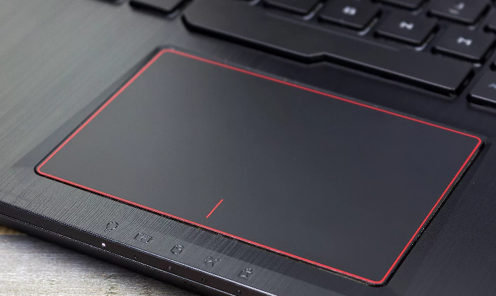проблемы с тачпадом ноутбука