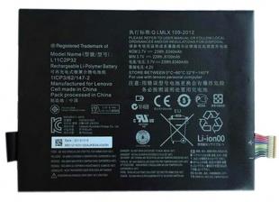 замена аккумулятора планшета Lenovo