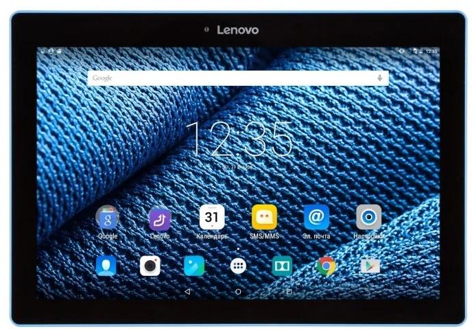 Ремонт планшета Lenovo