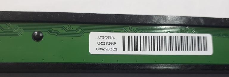 сканирующая линейка Samsung SCX-4300